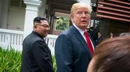 Vì sao Mỹ thận trọng với tuyên bố kết thúc Chiến tranh Triều Tiên?