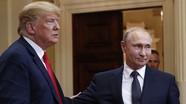 Tình báo Mỹ: Cuộc gặp Putin-Trump vượt xa mong đợi của Nga