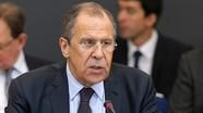 Nga mời Taliban tới Moskva dự cuộc hòa đàm Afghanistan