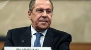 Ông Lavrov: Nga có quyền đáp trả nếu Mỹ bố trí các tên lửa bị cấm theo INF