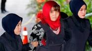 Malaysia từ chối rút lại cáo buộc đối với Đoàn Thị Hương