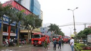 Sẽ khởi tố vụ cháy tổ hợp khách sạn, bar, karaoke Avatar