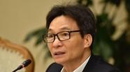 Phó Thủ tướng yêu cầu tăng cường chống xâm hại tình dục trẻ em