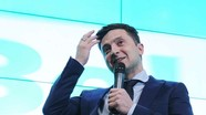 Ứng viên tổng thống Ukraine tuyên bố sẵn sàng dùng mọi cách để giành lại Donbass
