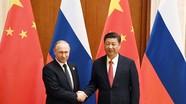 Putin: Nga và Trung Quốc đang có mối quan hệ tốt nhất trong lịch sử