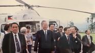 Những kỷ niệm sâu sắc với Đại tướng, Chủ tịch nước Lê Đức Anh