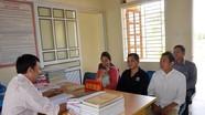Phó Chủ tịch UBND tỉnh làm Tổ trưởng Tổ công tác kiểm tra, giải quyết khiếu nại, tố cáo kéo dài