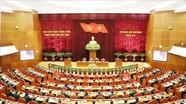 Khai mạc trọng thể Hội nghị lần thứ 10, Ban Chấp hành Trung ương Đảng Khóa XII