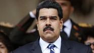 Venezuela phá âm mưu ám sát Tổng thống Maduro