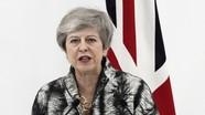 Thủ tướng Anh xem phát ngôn của ông Putin là thách thức với các giá trị của EU