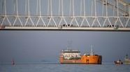 Ukraine sẽ sớm nhận hậu quả vì bắt giữ tàu chở dầu của Nga