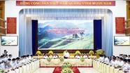Thủ tướng chủ trì cuộc làm việc của Tiểu ban Kinh tế - Xã hội Đại hội Đảng XIII với 12 tỉnh, thành