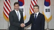 Triều Tiên cảnh báo Hàn Quốc về việc triển khai tên lửa của Mỹ