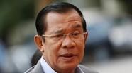 Thủ tướng Campuchia kiện cựu thủ lĩnh đối lập tội phỉ báng