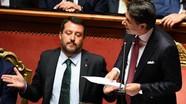 Chính trường Italy: 'Cái sảy nảy cái ung'