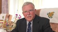 Giáo sư Australia chuyên nghiên cứu về Việt Nam: 'Di chúc của Chủ tịch Hồ Chí Minh là một di sản'