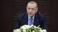 Tổng thống Thổ Nhĩ Kỳ 'thách thức' ông Putin và tuyên bố không dừng 'Chiến dịch Mùa Xuân hòa bình'