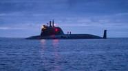 Nga hạ thủy tàu ngầm hạt nhân 'chết chóc nhất' từ trước đến nay