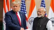 Thăm Ấn Độ, Trump 'tiết lộ' New Delhi sẽ chi 3 tỷ USD mua trực thăng tấn công của Mỹ