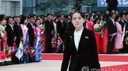 Tuyên bố mạnh bạo của em gái Kim Jong-un báo trước điềm xấu cho quan hệ liên Triều?