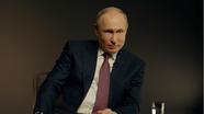 Putin chấm cho quan hệ Nga - Mỹ nhiều nhất là 3 điểm