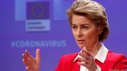 EC kêu gọi 'Kế hoạch Marshall' cho châu Âu, Tây Ban Nha muốn 'nền kinh tế thời chiến'