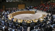 Mỹ chặn dự thảo của Nga chỉ trích can thiệp vấn đề nội bộ Venezuela