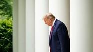 Trump tuyên bố nước Mỹ cắt đứt quan hệ với WHO