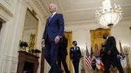 Chuyên gia Nga dự báo chính quyền Mỹ sẽ tăng sức ép với Trung Quốc
