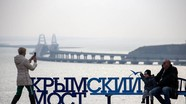 Ngoại trưởng Lavrov: Phương Tây không thể thay đổi việc Crimea là một phần của Nga