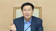 'Siêu ủy ban' quản lý vốn nhà nước sẽ được lập trong quý I/2018