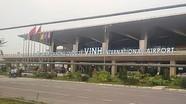 Xử phạt 5 nhân viên sân bay Vinh vụ nam thanh niên đột nhập lên máy bay