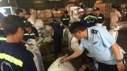 Gần 3,8 tấn vảy tê tê nhập lậu từ Congo vào Việt Nam