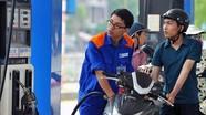 Chính phủ đề xuất tăng kịch khung thuế môi trường đối với xăng dầu