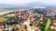 Người dân Nam Đàn tự nguyện hiến hơn 2,2 triệu m2 đất xây dựng nông thôn mới