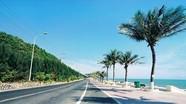 Nghệ An chuẩn bị thi công tuyến đường ven biển đi qua thị xã Cửa Lò