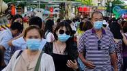 Xử lý hơn 30.000 gian hàng trên chợ điện tử 'thổi giá' khẩu trang y tế