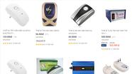Thực hư thiết bị tiết kiệm điện rao bán tràn lan trên chợ mạng?