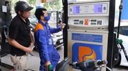 Giá xăng E5, dầu cùng tăng