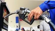 Xăng chính thức tăng giá