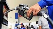 Giá xăng giảm, dầu tăng từ chiều 27/10