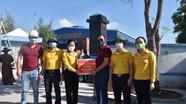 Nghệ An ủng hộ người dân thành phố Hồ Chí Minh gần 300 tấn thực phẩm, nhu yếu phẩm