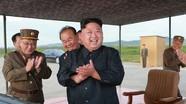 Những tuyên bố gây sốc của nhà lãnh đạo Triều Tiên Kim Jong-un