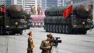 Mỹ xem xét tiến hành tấn công vào một số điểm ở Triều Tiên