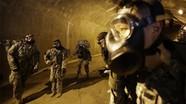 Tiết lộ Mỹ luyện quân trong hầm đối phó Triều Tiên