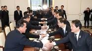 Mỹ ra tuyên bố về cuộc đối thoại lịch sử liên Triều