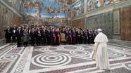 Giáo hoàng cảnh báo nguy cơ chiến tranh hạt nhân Mỹ - Triều