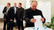Quy trình bầu cử Tổng thống Nga có gì đặc biệt?