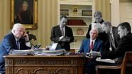 13 nhân vật bị sa thải và từ chức dưới thời ông Trump - Họ là ai?