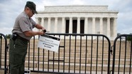 Nước Mỹ đã bao nhiêu lần đóng cửa Chính phủ?